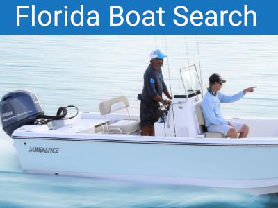 Florida Boat Search CTA