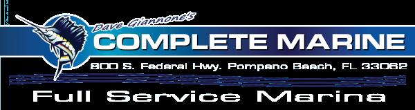 completeboat.com logo